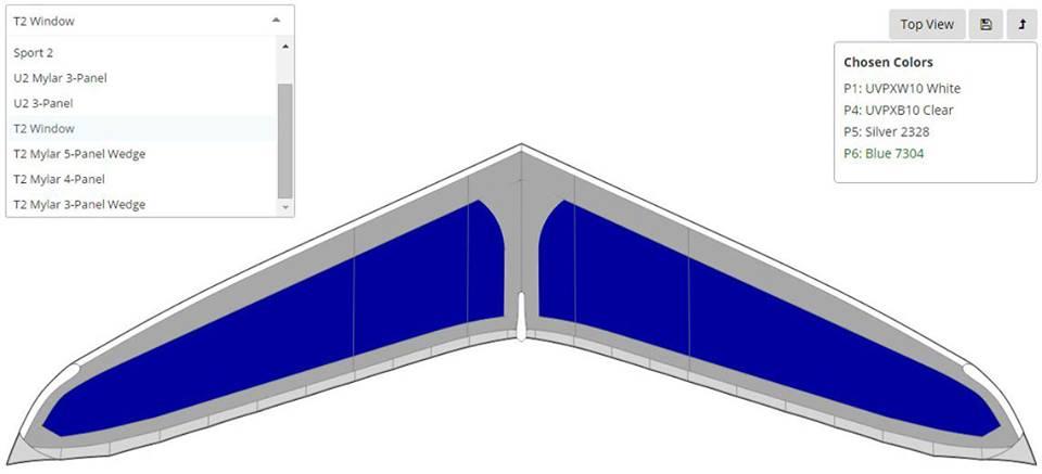 Windowデザイン