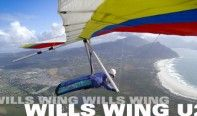 Wills Wing U2