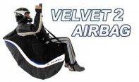 WoodyValley Velvet2 Airbag
