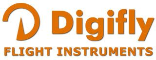 Digfly logo