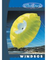 Windtech WINDSOS パラシュートマニュアル(en)