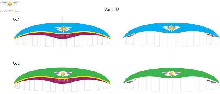 maverick3-farben