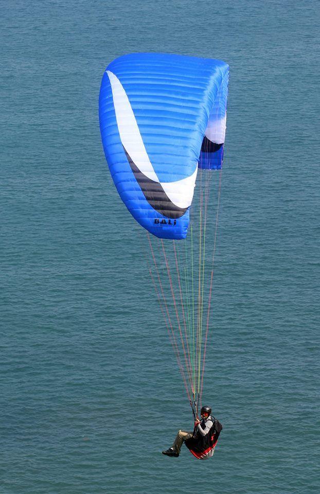 Bali Blue 2