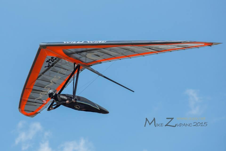 T2C Odl flying