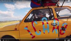 ICARO-Paragliders ブランドビデオ発表!