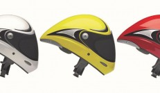 New Color Order for Icaro Helmets