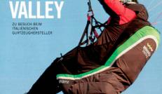 テルミック誌 Woody Valley 探訪