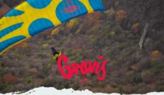 ICARO-Paragliders GRAVIS発表
