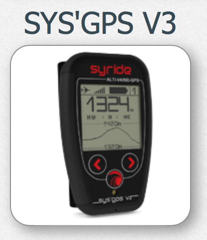 SYS'Gps