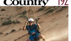 Xenus Revew on Crosscountry Vol 192
