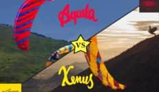 Xenus vs Aquila